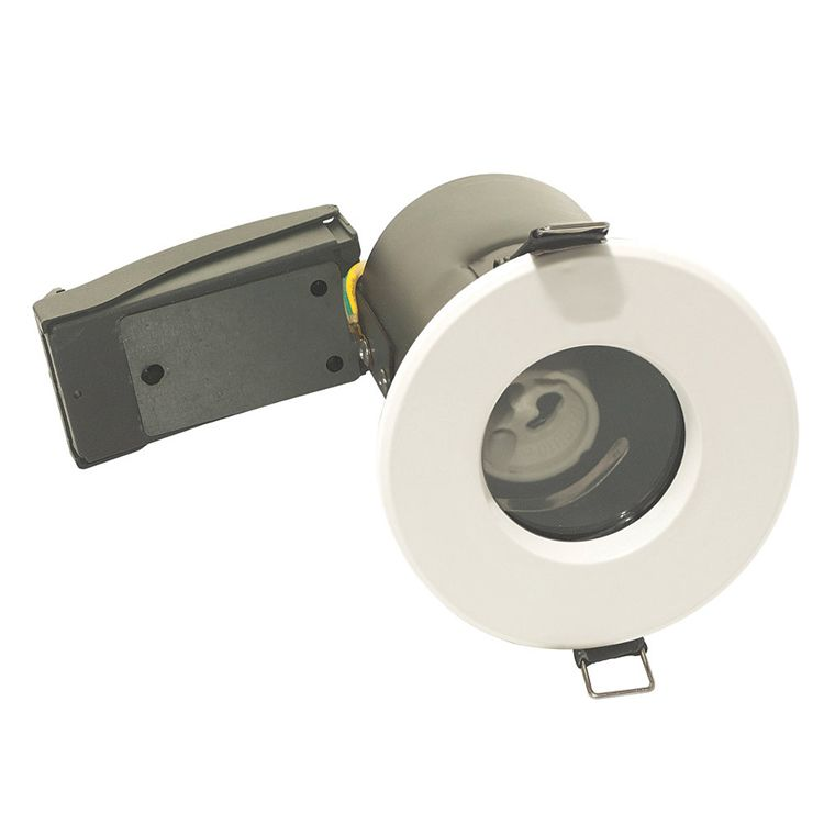 Led Light Strips Screwfix: IP65 BATHROOM FIRE RATED DOWNLIGHT